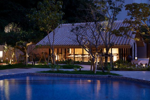 ホテル ストレータ 那覇の画像・写真