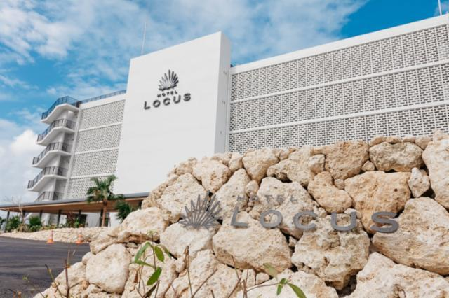 HOTEL LOCUS(ホテル ローカス)の画像・写真
