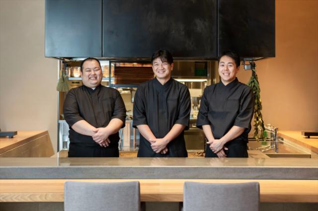 SOKI ATAMI【アルバイト】の画像・写真