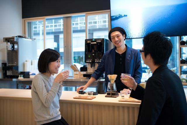 ここ滋賀(滋賀コンセプトショップ&レストラン)【アルバイト】の画像・写真